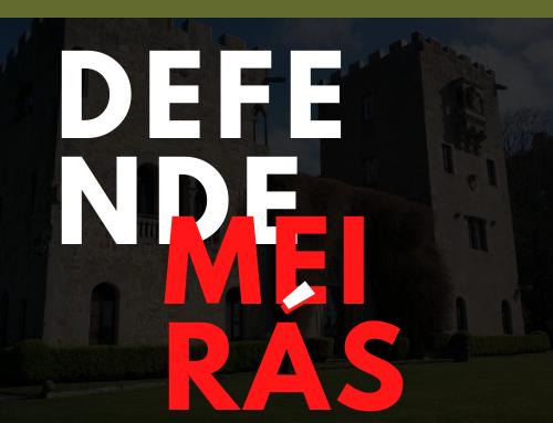 Iniciativa #DefendeMeirás
