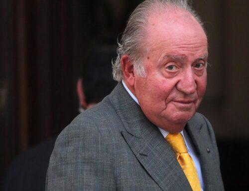 Xuízo ao Rei Juan Carlos